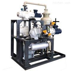 SVPB-70SVPB干式罗茨螺杆真空泵机组
