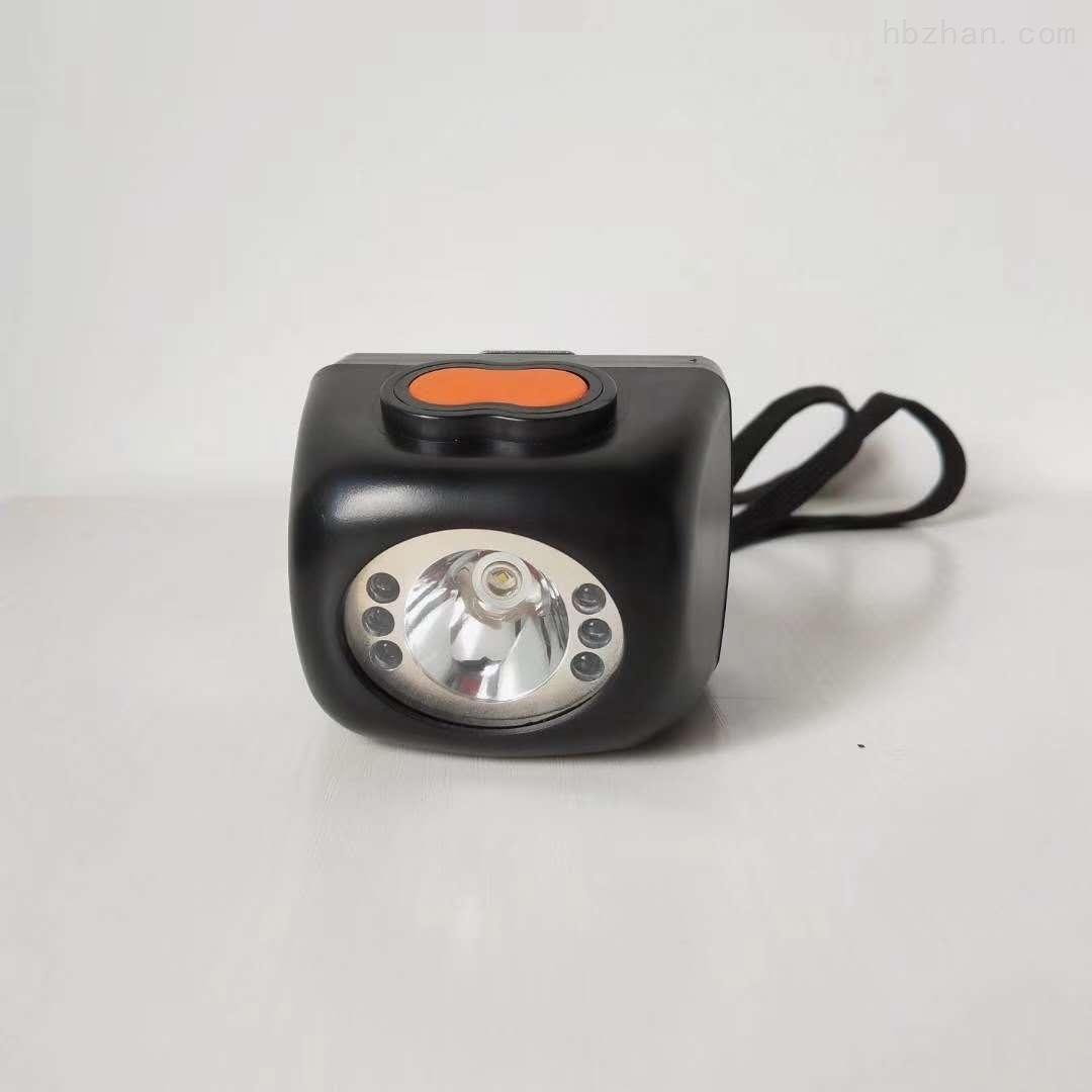 YBSD-05防爆数码工作头灯消防电力佩戴式