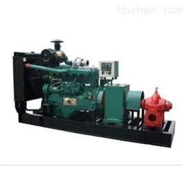 XBC型柴油机消防泵组