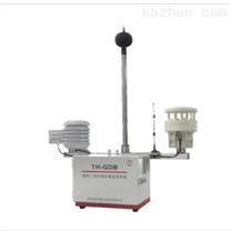 建筑工地环境质量监测系统