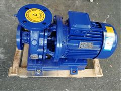 ISW卧式单级离心泵