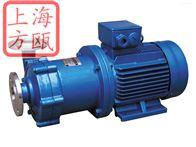 40CQ-32CQ型不锈钢磁力驱动防爆水泵