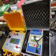 高精度绝缘电阻测试仪-三级承试