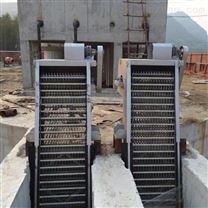 安顺污水处理机械格栅除污机