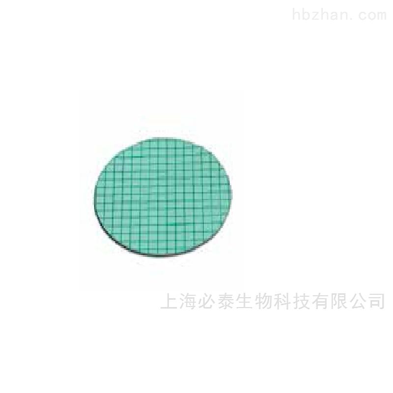 赛多利斯Sartorius绿底深绿格网格膜0.45um