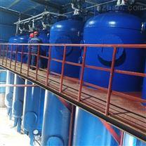 吸附法处理焦化废水治理工艺