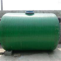 黔东南农村污水处理化粪池