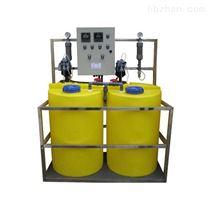 郑州污水处理联氨加药装置