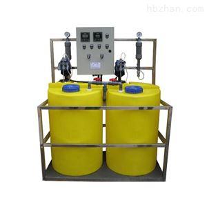 循环水加药装置缓蚀剂杀菌剂加药