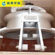 QJB-W7.5污泥回流泵导流筒原理