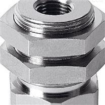 德国FESTO硅橡胶材质圆吸盘