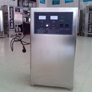 HT-016四川绵阳医疗水处理消毒设备臭氧发生器