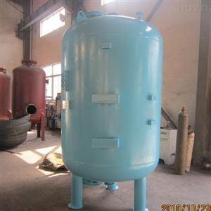 HT-330湖北荆门污水处理过滤器砂滤罐
