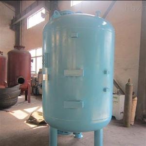 石英砂过滤器污水厂处理过滤设备