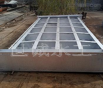 排水不锈钢闸门 管道不锈钢闸门厂家定制