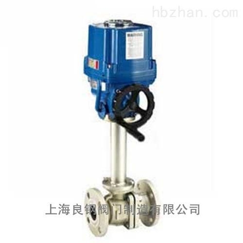 DQ941F/DQ941H电动低温球阀