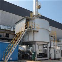 化工廢氣凈化設備