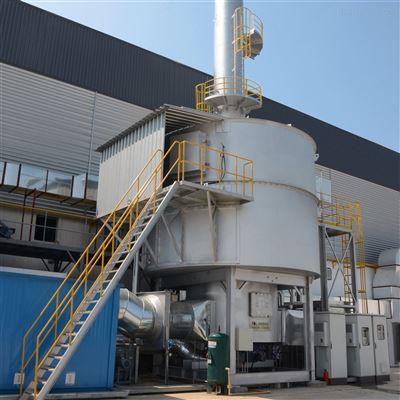 RTO廢氣處理設備