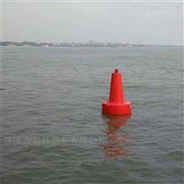 海上定点监测水质浮标参数