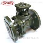 Q641F46/F4  Q941F46/F4无头衬氟球阀FEP (F46)或F4可安装气动电动