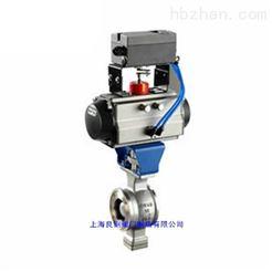 VQ677F/VQ677H/VQ677Y气动V型球阀