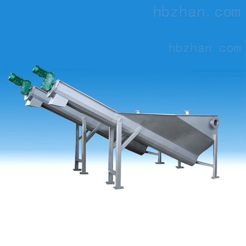 砂水分离器设备厂家