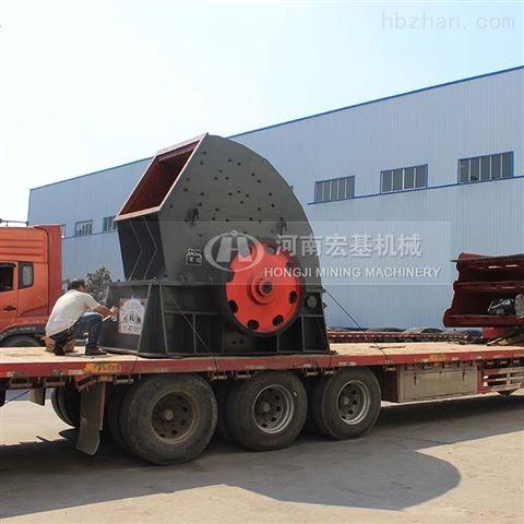 碎石设备时产百吨,河南石料加工机价格多少