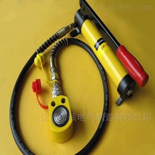 三级承装修试设备-油压分离式穿孔工具