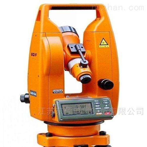 三级承装修试设备-经纬仪视距法测距