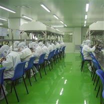 佛山深圳珠海疾控中心实验室净化工程设计