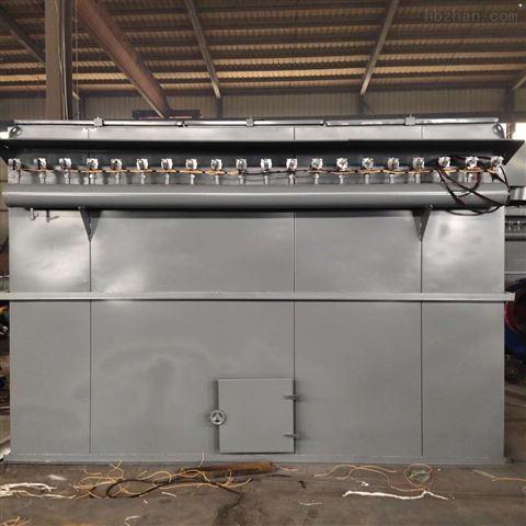 环振厂家小型粉尘布袋除尘器全国联保