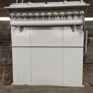 hz-113环振布袋除尘器 环保除尘小型处理设备
