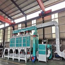 hz-114催化燃烧处理脱臭废气一体化装置