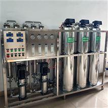 新材料超纯水设备报价