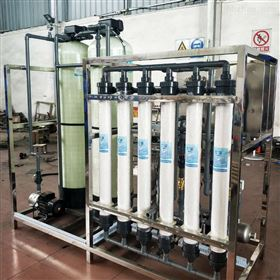 jh— ro0.5T口腔科用净水设备