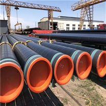 新疆矿用3PE防腐钢管厂家