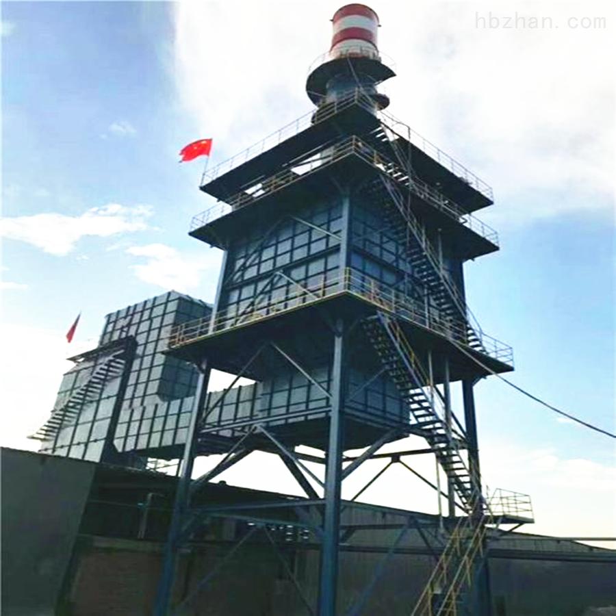 环振湿式组合式静电除尘器实体厂家