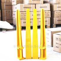 组合玻璃钢电缆沟支架 螺钉 预埋式