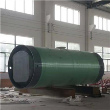 可定制浙江省杭州市一体化污水泵站销售