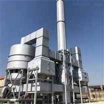 专注于沸石转轮旋转式RTO研发生产的厂家AAA