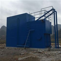 新型立式一体化净水器