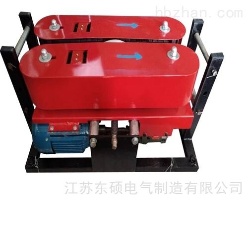 三级承装修试设备-5kN电缆输送机