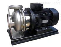 ZS直联式不锈钢离心泵