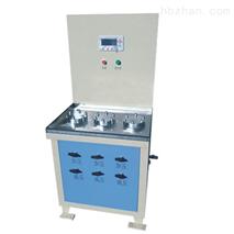 遇水膨胀止水胶抗水压试验机