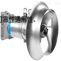 不锈钢FLYGT飞力潜水搅拌器