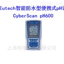 Eutech pH600型pH测量仪