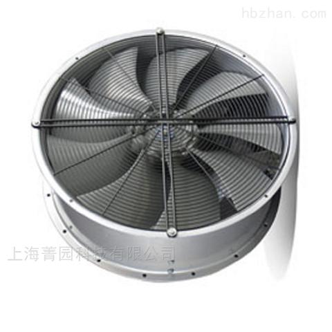 冷却塔筒专用ALB450D4-3M00-T施依洛风机