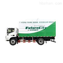 新型化粪池清理车best365亚洲版官网吸粪车