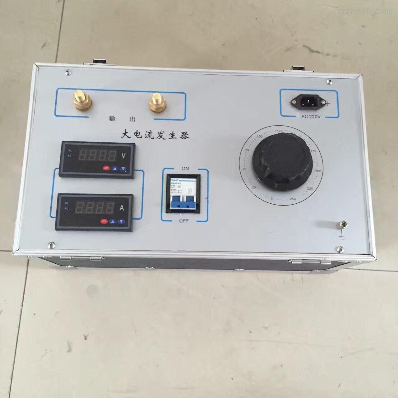 可定制2000A大电流发生器