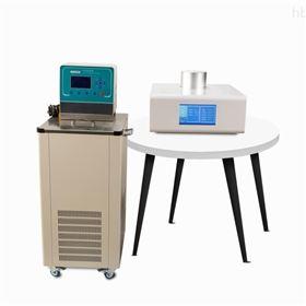 DSC-600C零下40低温差示扫描量热仪